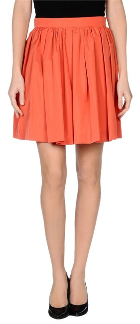 Item - Coral Skirt Size 4 (S, 27)