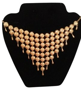 Other Beautiful Bib Necklace