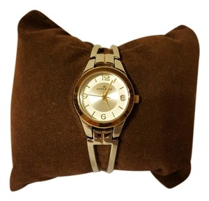 Anne Klein Bangle watch