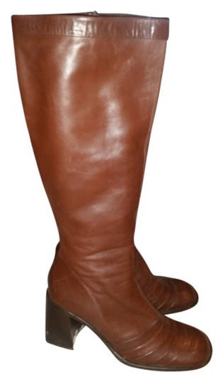 Preload https://img-static.tradesy.com/item/7129873/nordstrom-brown-real-leather-bootsbooties-size-us-85-0-0-540-540.jpg