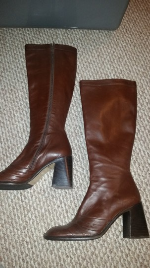 Nordstrom brown Boots Image 1