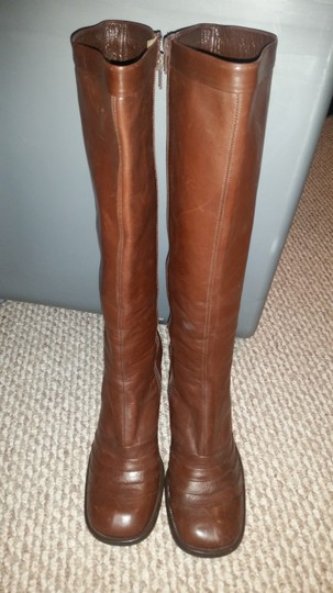 Nordstrom brown Boots Image 3