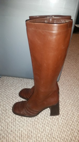 Nordstrom brown Boots Image 4