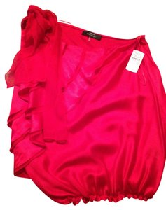 Robert Rodriguez Top Red