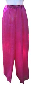 Other Brand New W/o Tag Dress Wide Leg Pants Red