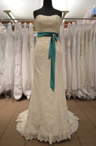 DaVinci Bridal 8277 Wedding Dress