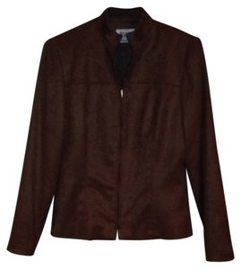 David Warren Jacket