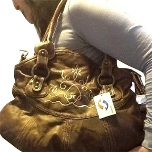 Leather Hobo bag Hobo Bag