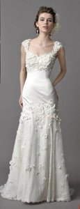 Wtoo 15410 Vanessa Wedding Dress