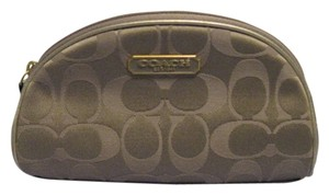 Coach Coach - Estee Lauder Limited Edition Cosmetic Bag