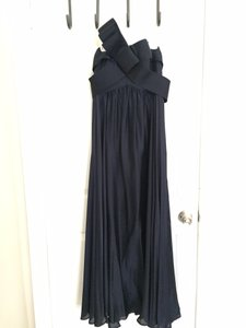 JS Collections Midnight Dress