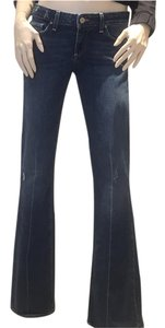 Paige Denim Straight Leg Jeans