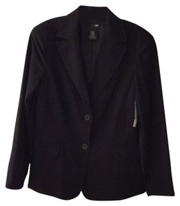 East 5th Essentials Black Blazer