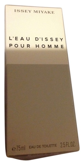 Issey Miyake L New L'eau D'issey Pour Homme Edt 2.5 Fl.oz Fragrance Issey Miyake L New L'eau D'issey Pour Homme Edt 2.5 Fl.oz Fragrance Image 1