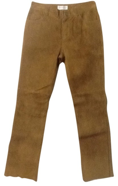 Preload https://item4.tradesy.com/images/hugo-buscati-rust-collection-relaxed-fit-pants-size-4-s-27-714198-0-0.jpg?width=400&height=650