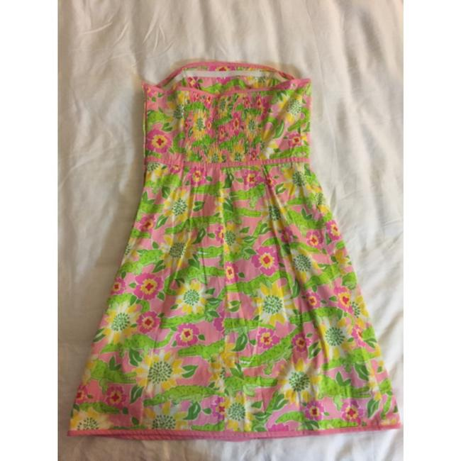Lilly Pulitzer short dress on Tradesy Image 2