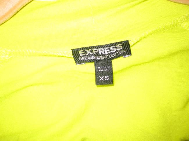 Express Cover-up Cardigan