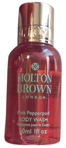 Molton Brown Pink Peppered Body Wash
