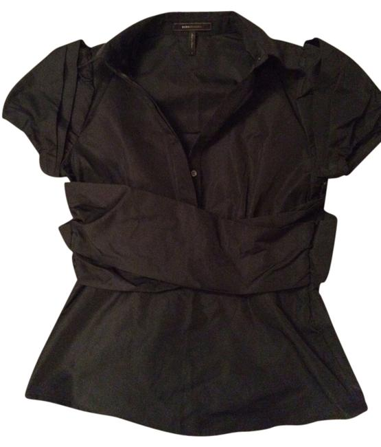 Preload https://item1.tradesy.com/images/bcbgmaxazria-black-blouse-size-8-m-714925-0-0.jpg?width=400&height=650