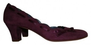 Marc Jacobs Violet Pumps
