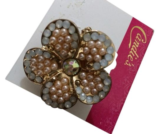 candy Candy's Vintage Style Ring