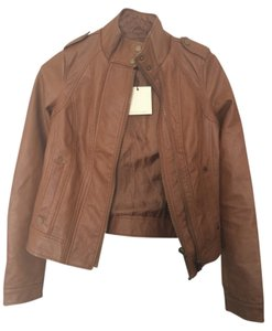 Hive & Honey Pecan Jacket