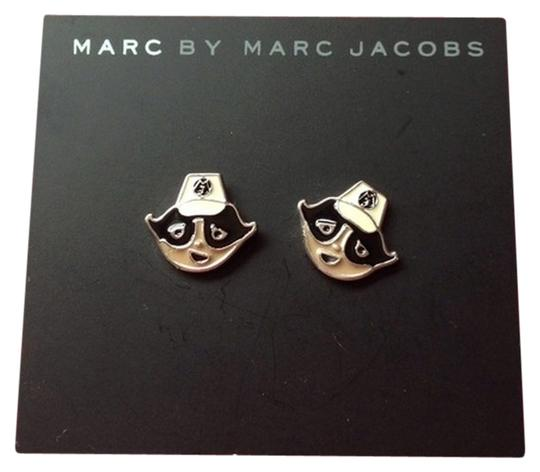 Marc by Marc Jacobs marc by marc jacobs miss marc stud earrings