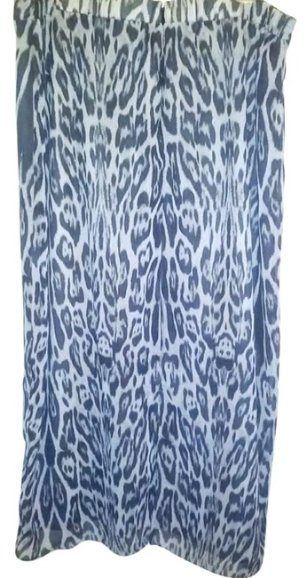Preload https://img-static.tradesy.com/item/7160173/christopher-and-banks-zebra-woman-collection-skirt-size-16-xl-plus-0x-0-1-650-650.jpg