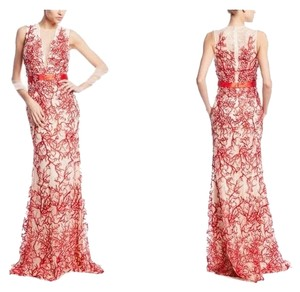 Mishel Couture Evening Dress