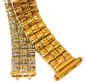 Italian Bracelet Two Way Italain 14kt Gold Bracelet