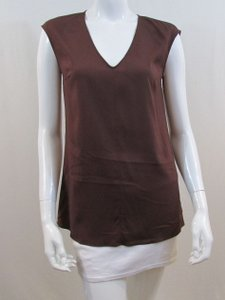 Brunello Cucinelli Top burgundy
