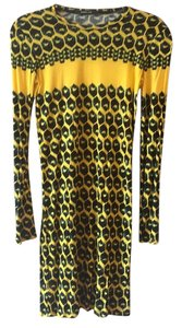 Derek Lam short dress Multi on Tradesy