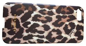 Coach Ocelot iPhone Case