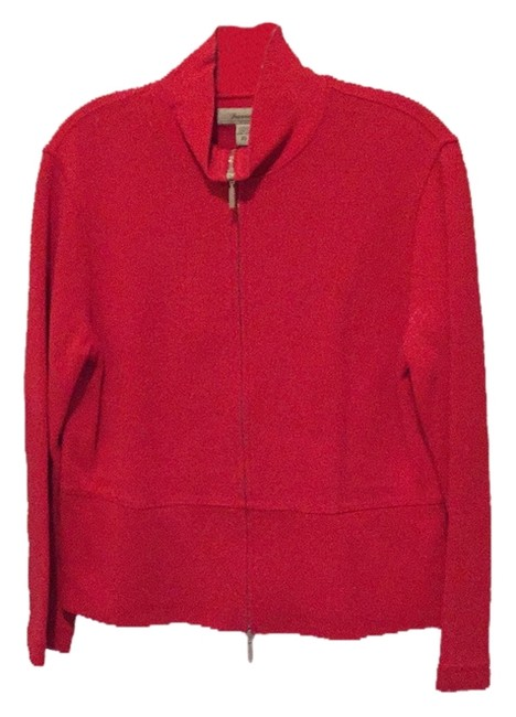Preload https://img-static.tradesy.com/item/7169503/faconnable-red-sweater-0-1-650-650.jpg