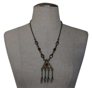 Other Traditional Statment Necklace