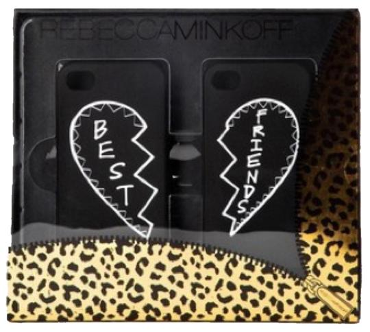 Rebecca Minkoff IPhone 4 Or 4S Case Image 0
