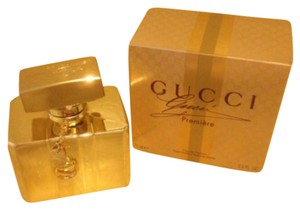 Gucci Gucci Premiere by Gucci Eau de Parfum 2.5 OZ for Women NEW