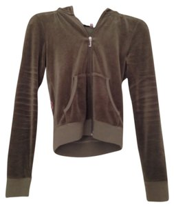 Juicy Couture Olive Jacket