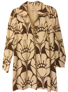 3 Sisters Trench Coat