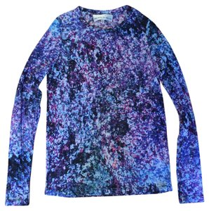 Prabal Gurung T Shirt Purple