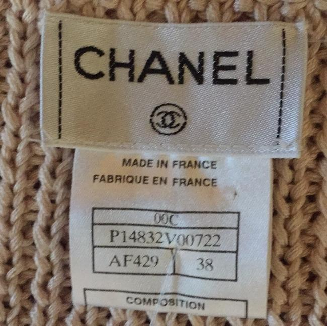 Chanel Exquisite Beading..brand New Very Rare Top Image 10