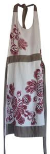 Unknown Never Worn Apron, Fits Sizes XS-XL