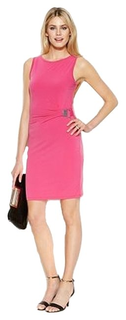 Preload https://img-static.tradesy.com/item/7172608/michael-michael-kors-contact-me-for-a-10-discount-a-polished-and-professional-pink-sheath-short-work-0-1-650-650.jpg