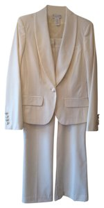 Worthington Ivory Pants Suit