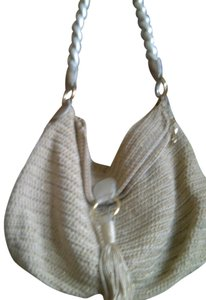 The Sak Beach Summer Light Weight Hobo Bag