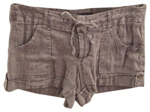 Banana Republic Cargo Shorts Brown