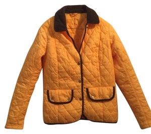 Barbour Goldenrod Jacket