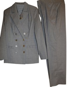 JG Hook Double breasted pant suit