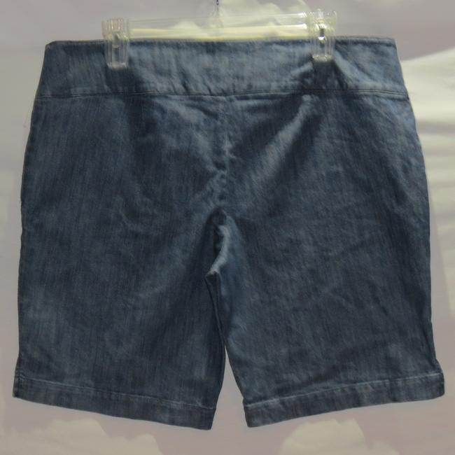 New Additions Maternity New Without Tags Size XL New Additions Denim Maternity Shorts