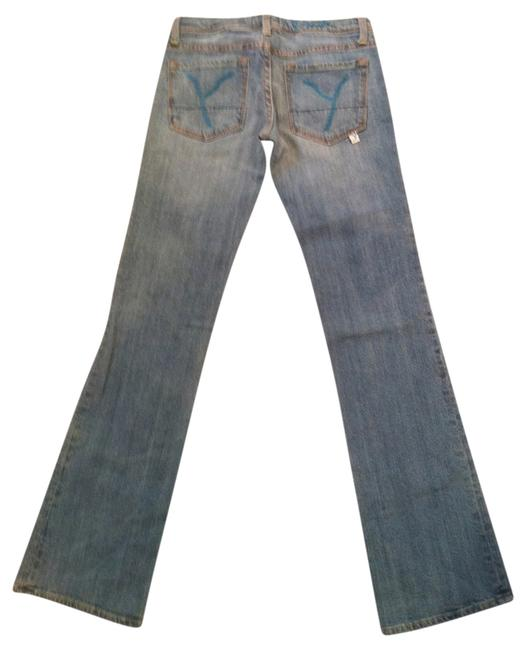 Preload https://img-static.tradesy.com/item/717759/denim-light-wash-reduced-now-boot-cut-jeans-size-24-0-xs-0-1-650-650.jpg